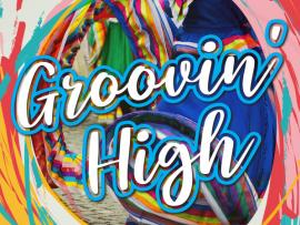 Virtual Event: Groovin' High Photo