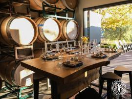 CAST Wines - Pour it forward Photo