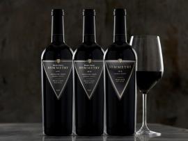 Virtual Event: Symmetry Wine Tasting Photo