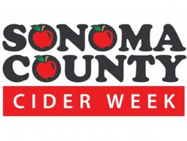 Sonoma County Cider Week: Ciderfest Photo
