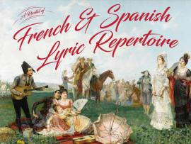 Virtual Event: French and Spanish Lyric Repertoire Photo