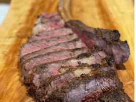 Steakhouse Thursday Photo