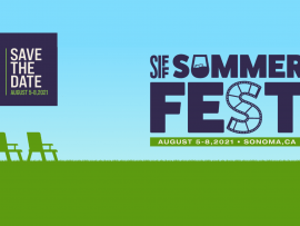 SIFF SUMMERFEST | AUGUST 5-8, 2021 Photo