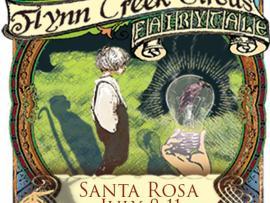 Flynn Creek Circus presents