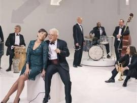 Pink Martini featuring China Forbes Photo