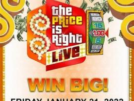 The Price is Right Live! Photo