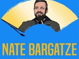 Outback presents Nate Bargatze Photo