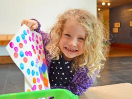 Museum Mondays for Little Ones Photo