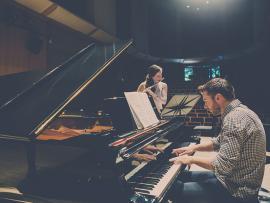 pianoSonoma: Vino & Vibrato Photo