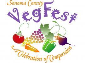Sonoma County VegFest Photo