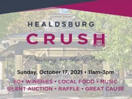 Healdsburg Crush Photo