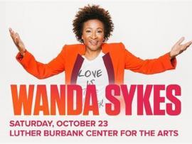 Live Nation Presents Wanda Sykes Photo