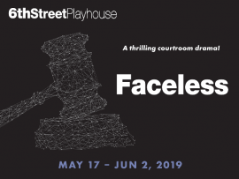 6thStreetPlayhouse-Faceless