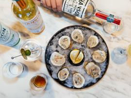 Hanson of Sonoma Vodka & Oyster Tasting.jpg