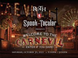 Roth Estate Halloween Spook-Tacular Photo