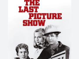 Fall Friday Film Series: The Last Picture Show Photo