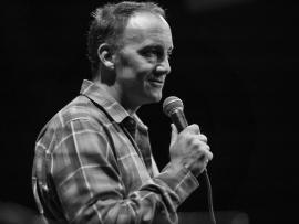 Headline Comedy: Jay Mohr Photo