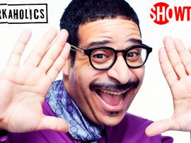 Headline Comedy: Erik Griffin Photo