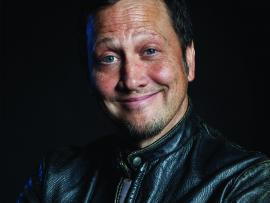 Headline Comedy: Rob Schneider Photo
