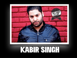 Comedian Kabir Singh Photo