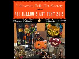 All Hallow's Art Fest Photo