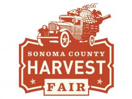 Sonoma County Harvest Fair Photo