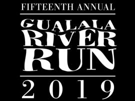 Gualala River Run Photo