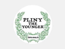 Pliny the Younger Release Photo