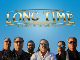 Long Time Band at Geyser Peak Winery Photo