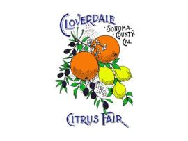 Cloverdale Citrus Fair Photo