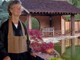 Honoring the Mother Earth - Spa Meditation Retreat Photo
