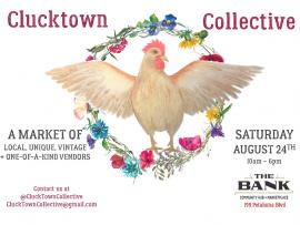 Clucktown Collective Market Photo