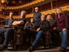 Kansas - Point of Know Return Tour Photo