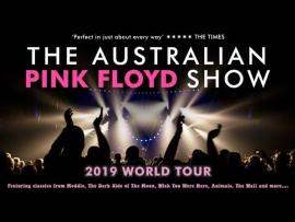 The Australian Pink Floyd Show Photo