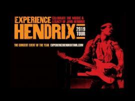 Experience Hendrix Photo