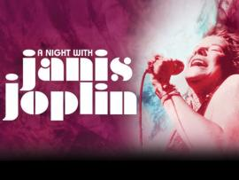 A Night With Janis Joplin Photo