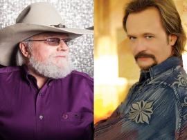 Outlaws & Renegades Tour | Travis Tritt & The Charlie Daniels Band Photo