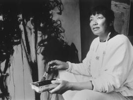 Vital Energy: Bernice Bing and her Art Photo