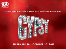 Gypsy: A Musical Fable Photo