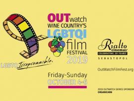 OUTWatch Film Festival Photo