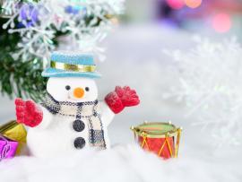 Holiday Craft Fair Photo