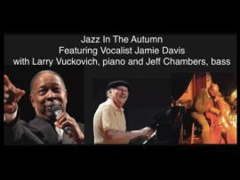 Jazz in the Autumn Photo