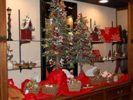 Korbel Holiday Shopping Spree Photo