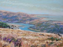The Natural World in Pastel Workshop with James R. Reynolds Photo