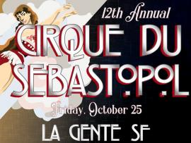 Cirque du Sebastopol Photo