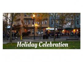 Windsor Holiday Celebration & Tree Lighting Photo