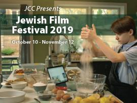 Jewish Film Festival Photo