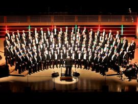 SAN FRANCISCO GAY MEN'S CHORUS Photo