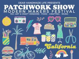 Patchwork Show Photo