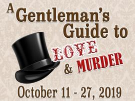 A Gentleman's Guide to Love and Murder Photo